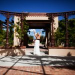 Albuquerque Bridal Portraits With Style – Rachel