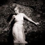 Ayla Portraits – Jemez Falls, New Mexico