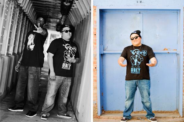 Dion Jae & Rico Rich – Downtown ABQ
